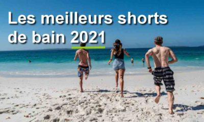Classement des meilleurs shorts de bain