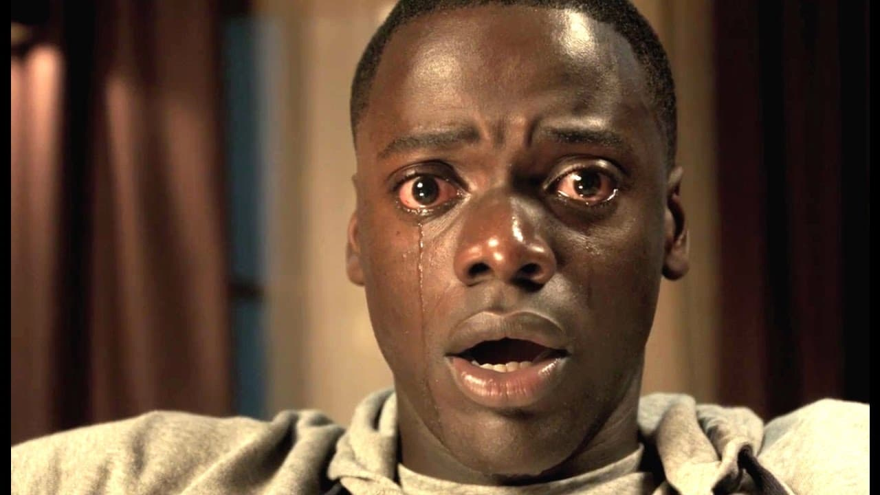 Get out film