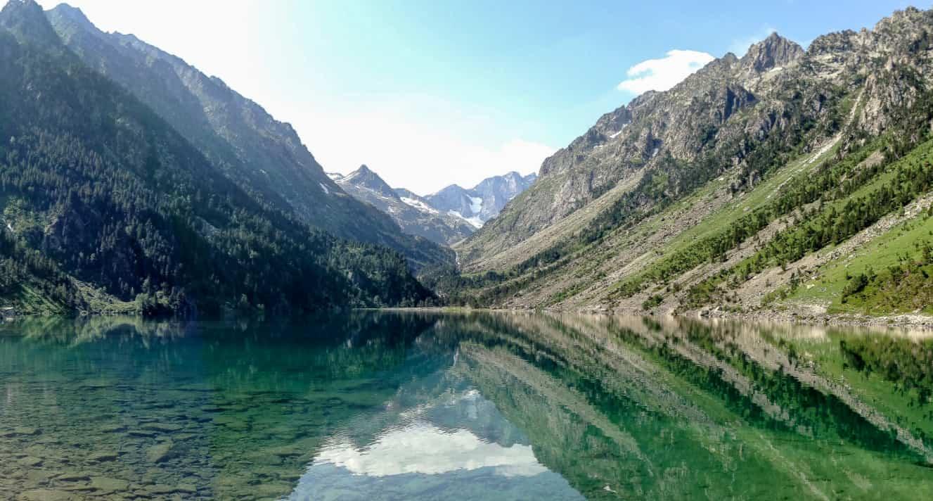 Les plus beaux lacs de France