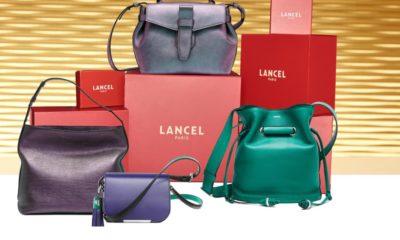 Sac Lancel