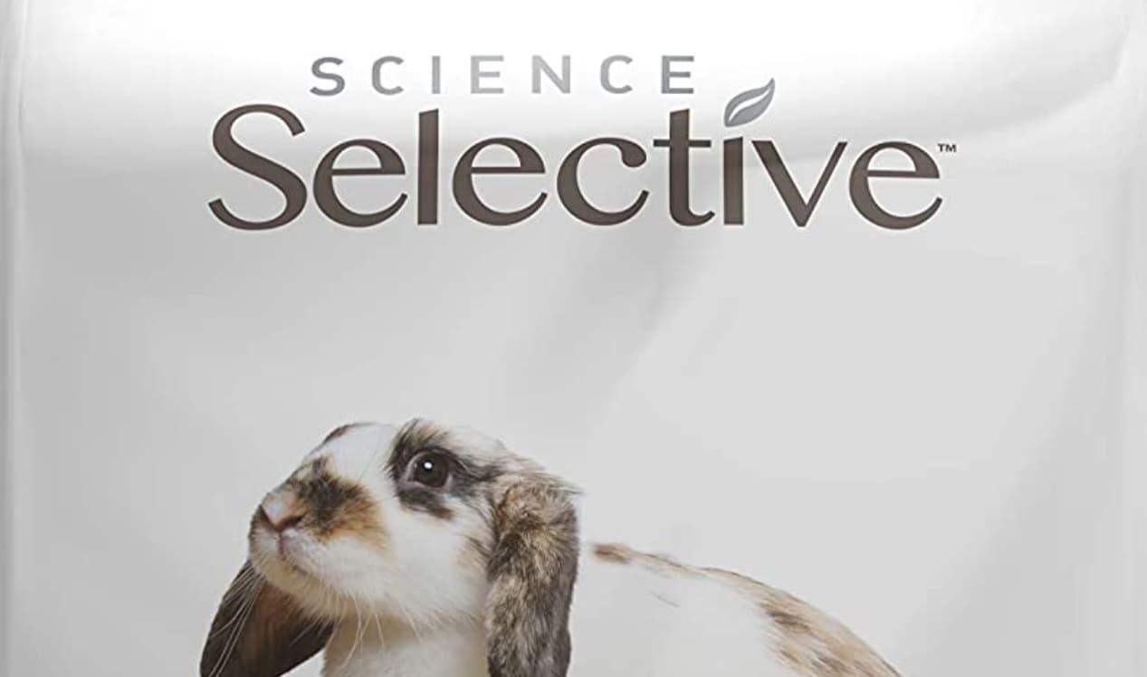 Granulé lapin nain marque